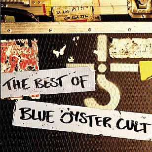 THE BARGAIN BUY: Blue Oyster Cult; The Best Of Blue Oyster Cult