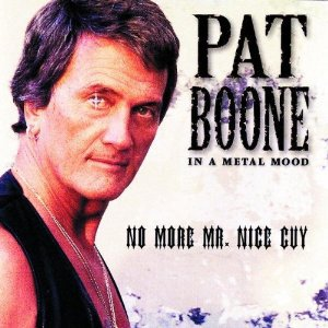 Pat Boone: No More Mr Nice Guy (1997)