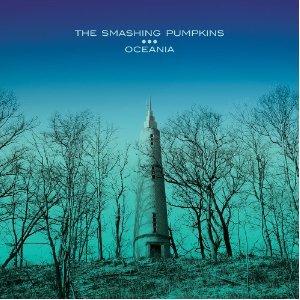 Smashing Pumpkins: Oceania (Martha's Music)