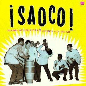 Various Artists: Saoco! (Vampi Soul/Southbound)