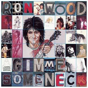 Ron Wood: Seven Days (1979)