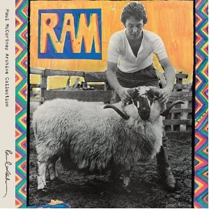 PAUL AND LINDA McCARTNEY'S RAM RECONSIDERED (2012): New time, different jury