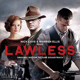 Various Artists: Lawless soundtrack (Sony)