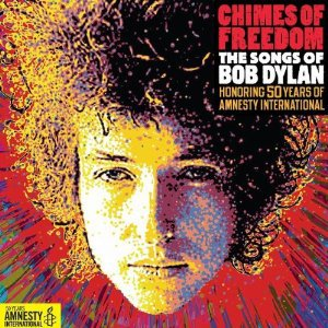 Various Artists: Chimes of Freedom; The Songs of Bob Dylan (Fontana)