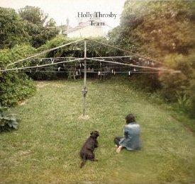 Holly Throbsy: Team (Spunk)