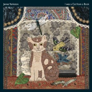 James Yorkston: I was a Cat from a Book (Domino)