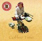 Bedouin Jerry Can Band: Coffee Time (Southbound)