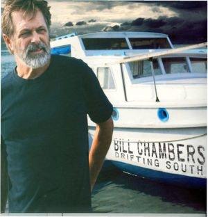 Bill Chambers: Drifting South (Whitewater)