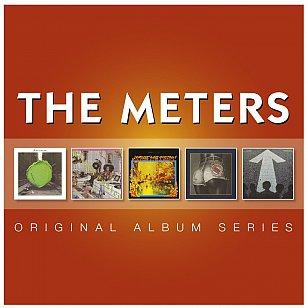 THE BARGAIN BUY: The Meters; Original Album Series