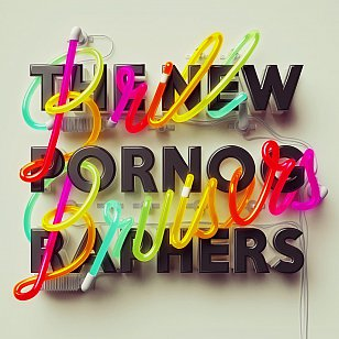 The New Pornographers: Brill Bruisers (4AD)