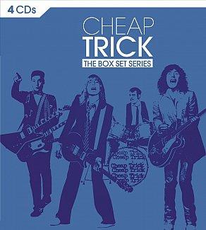 THE BARGAIN BUY: Cheap Trick, The Box Set Series