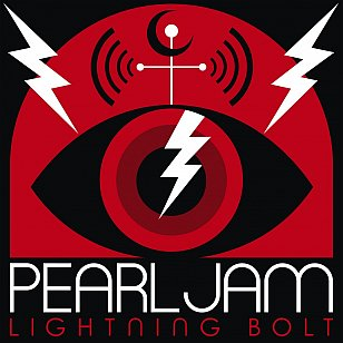 PEARL JAM CONSIDERED (2013): Coming on like a lightning bolt