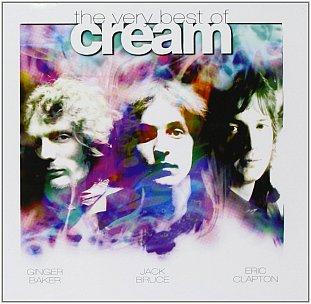 THE BARGAIN BUY: Cream; The Best of Cream