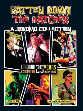 Kokomo: Batten Down the Hatches (kokomo.co.nz)