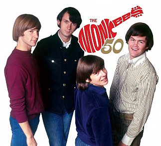 THE MONKEES; THEN AND AGAIN (2016): It was 50 years ago today . . .
