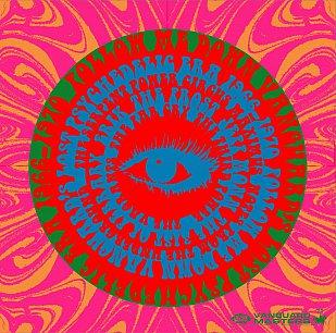 Various Artists: Follow Me Down; Vanguard's Lost Psychedelic Era 1966-70 (Vanguard/Border)