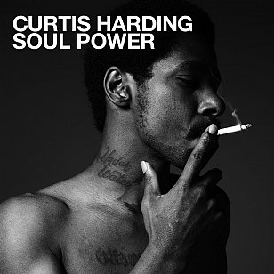 Curtis Harding; Soul Power (Warners)