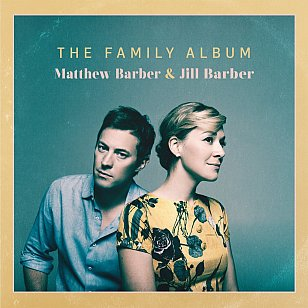 Matthew Barber and Jill Barber: The Family Album (Outside/Southbound)