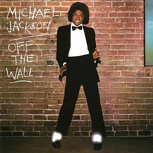 RECOMMENDED REISSUE: Michael Jackson; Off the Wall (Sony CD/DVD)