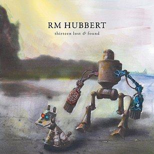 RM Hubbert: Sunbeam Melts the Hour (2012)