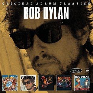 THE BARGAIN BUY: Bob Dylan: Original Album Classics