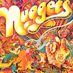 NUGGETS AT 40 (2012): We are the young Americans . . .