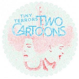 Two Cartoons: Tiny Terrors (Far South/Yellow Eye)