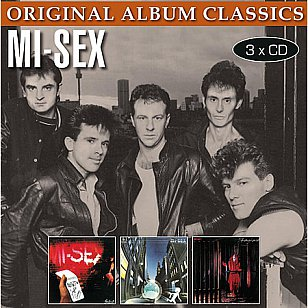 THE BARGAIN BUY: Mi-Sex; Original Album Classics
