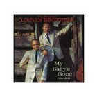 The Louvin Brothers: My Baby's Gone 1955-64 (Raven/EMI)