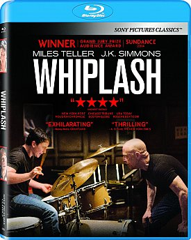 THE BARGAIN BUY: Whiplash (Blu-Ray)