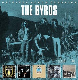THE BARGAIN BUY: The Byrds, Original Album Classics