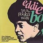 Eddie Bo: In the Pocket With Eddie Bo (Vampi through Southbound)