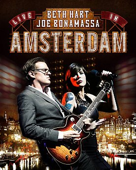 ONE WE MISSED: Beth Hart and Joe Bonamassa: Live in Amsterdam (Southbound)