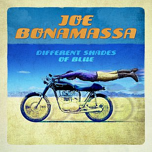 Joe Bonamassa: Different Shades of Blue (J&R/Southbound)