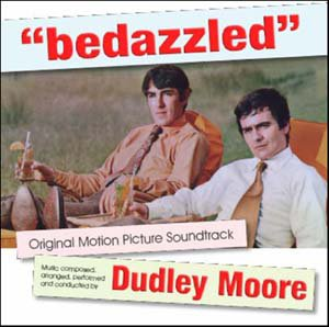 Peter Cook: Bedazzled (1968)
