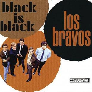 Los Bravos: Black is Black (1966)