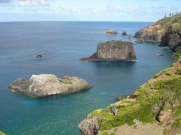 Norfolk Island: An island of great Bounty