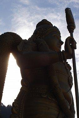 Kolkota, India: A confusion of Nevilles