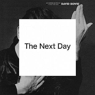 David Bowie: The Next Day (Sony)