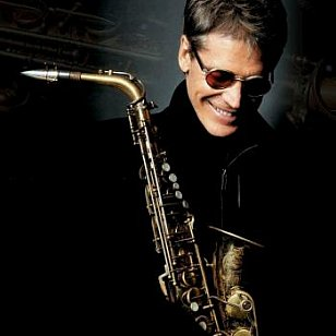 DAVID SANBORN, JAZZ AND ELSEWHERE SAXOPHONIST INTERVIEWED (1992): Where it's at, wherever