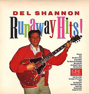 Del Shannon: Keep Searchin' (1964)