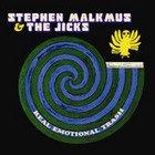 Stephen Malkmus and Jicks: Real Emotional Trash (UNSpin)