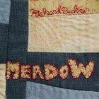 Richard Buckner: Meadow (Merge/Rhythmethod)