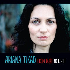 Ariana Tikao: From Dust to Light (Ode)
