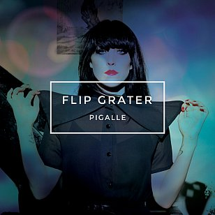 Flip Grater: Pigalle (Maiden/ Rhythm Method)