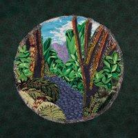 Dudley Benson: Forest, Songs by Hirini Melbourne (Golden Retriever)