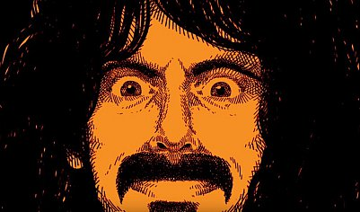 FRANK ZAPPA RESURRECTED (2016): The floorboards creak and out come the freaks