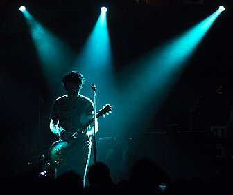 Gary Numan, The Studio, Auckland. May 23 2014