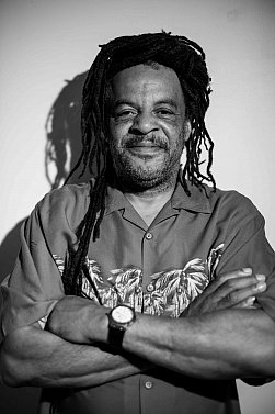 THE FAMOUS ELSEWHERE REGGAE QUESTIONNAIRE: Astro of UB40