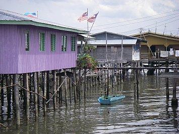 Kota Kinabalu, Sabah: Headlong into the future